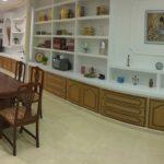 salon principal casa juanin