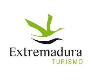 Logo de extermadura turismo