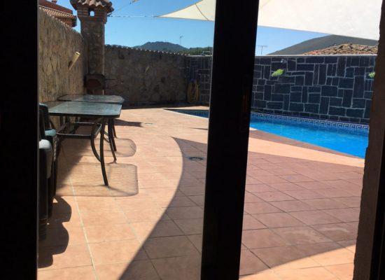 terraza desde habitacion