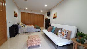 Suite jara para cuatro plazas casa rural juanin