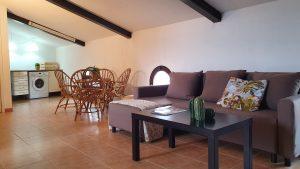 sofa cama tercera planta loft el olivo